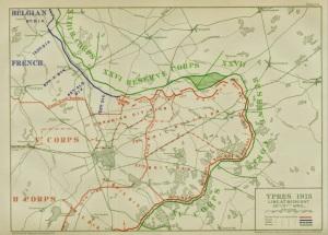 Ypres 26 April 1915