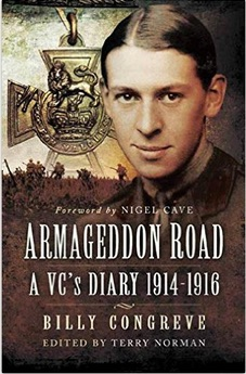 Billy Congreve's War Diary